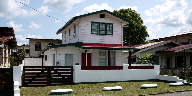 Studentenhuis Matuaribo