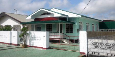 Studentenhuis August
