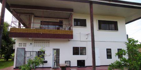 Studentenhuis Dieterstraat